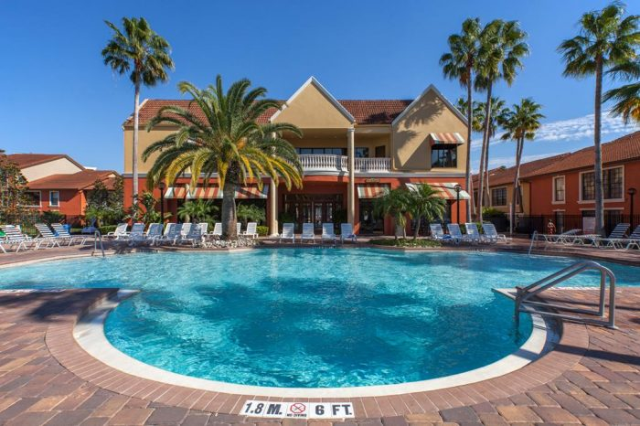 Legacy Vacation Club Orlando/Kissimmee