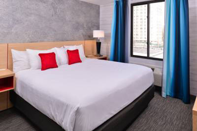 Red Lion Inn & Suites Brooklyn